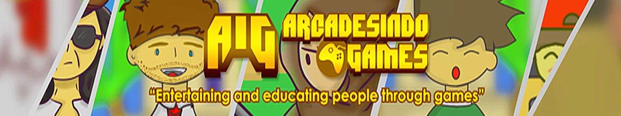 Banner Arcadesindo